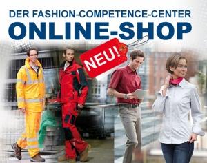 FCC Online Shop